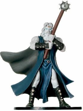 Deepshadow Elf # 14 D /& D Minis Giants of Legend Wizards of the Coast